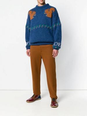 Мужские свитера 2018
