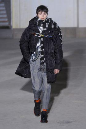 Зимние куртки 02.04-18