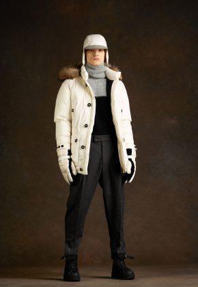 Зимние куртки 2019-2020