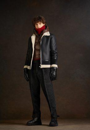 Зимние куртки 02.04-28