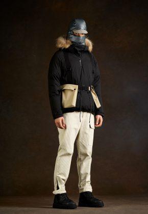 Зимние куртки коллекция 2020