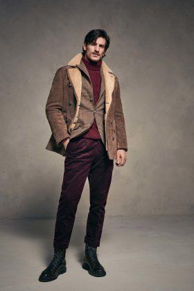 Зимние куртки 02.04-3
