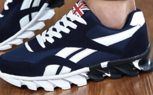 мужская обувь для спорта