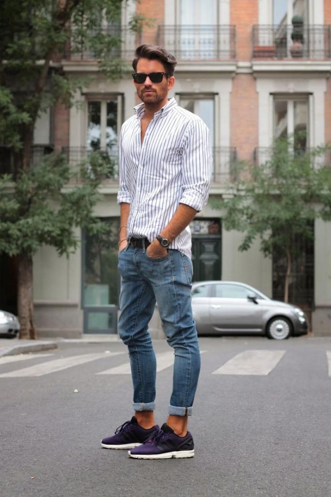 мужская спортивная обувь