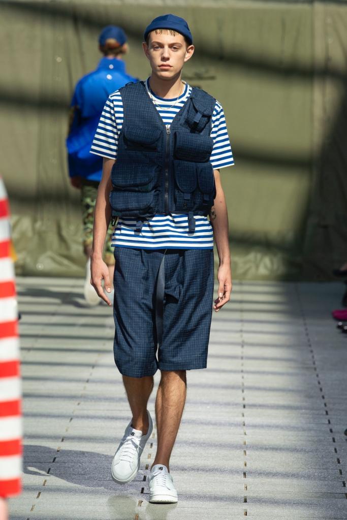 мужские куртки с карманами