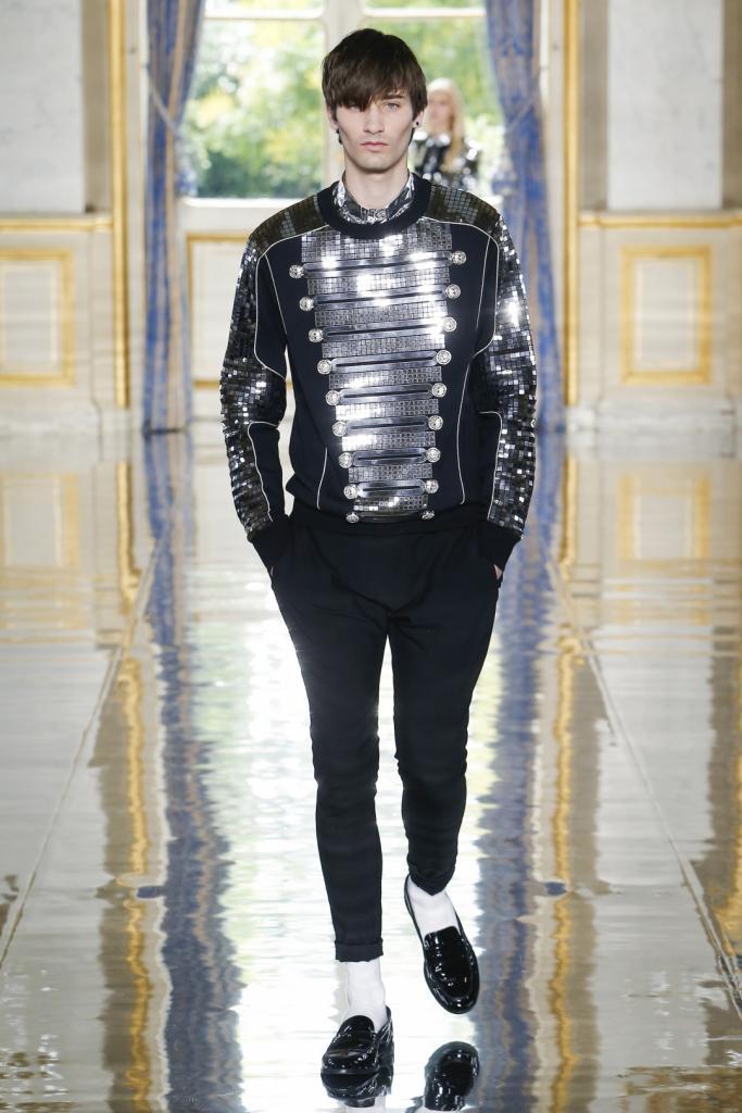 новые коллекции мужских курток