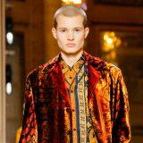 Неделя мужской моды в Париже: Loewe сезона весна-лето 2020