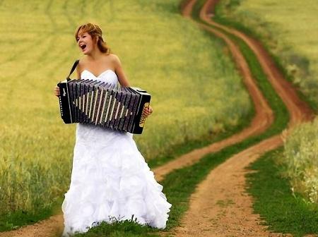 Свадебная песня