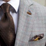 Как завязывать галстуки - схема завязывания популярного узла