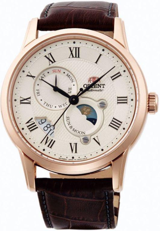 Orient часы 27.02