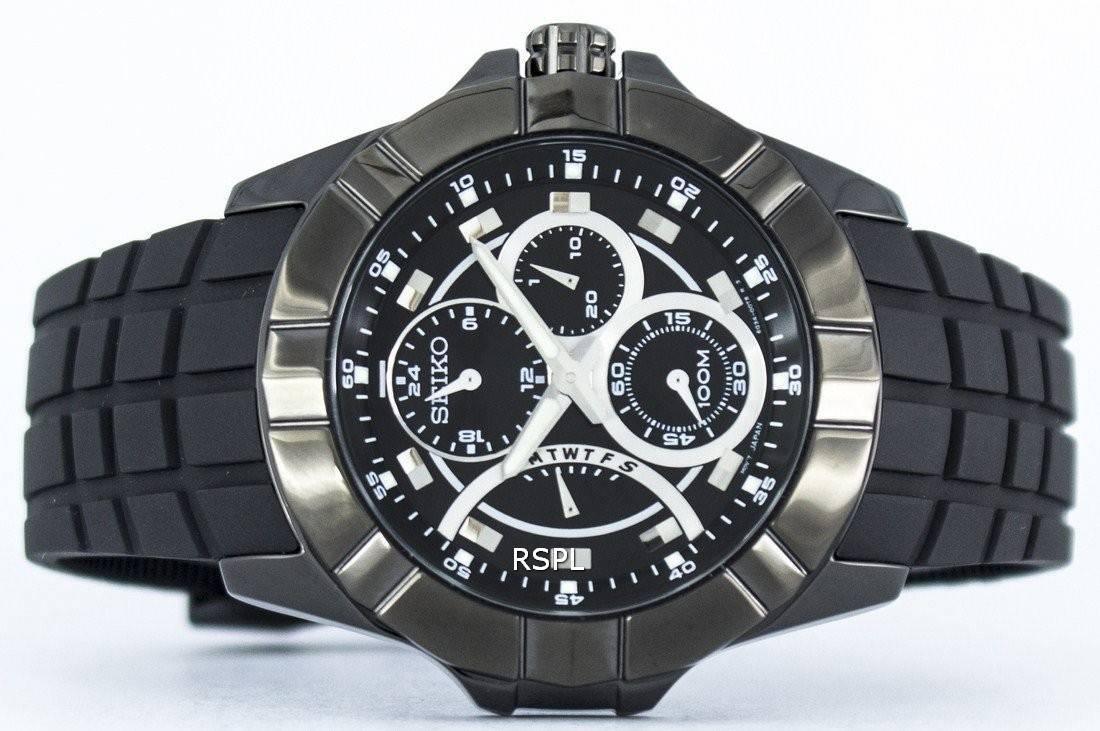 Seiko-Multi часы 27.02