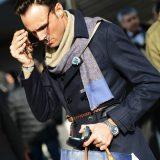Стильный аксессуар для настоящих мужчин - карманные часы