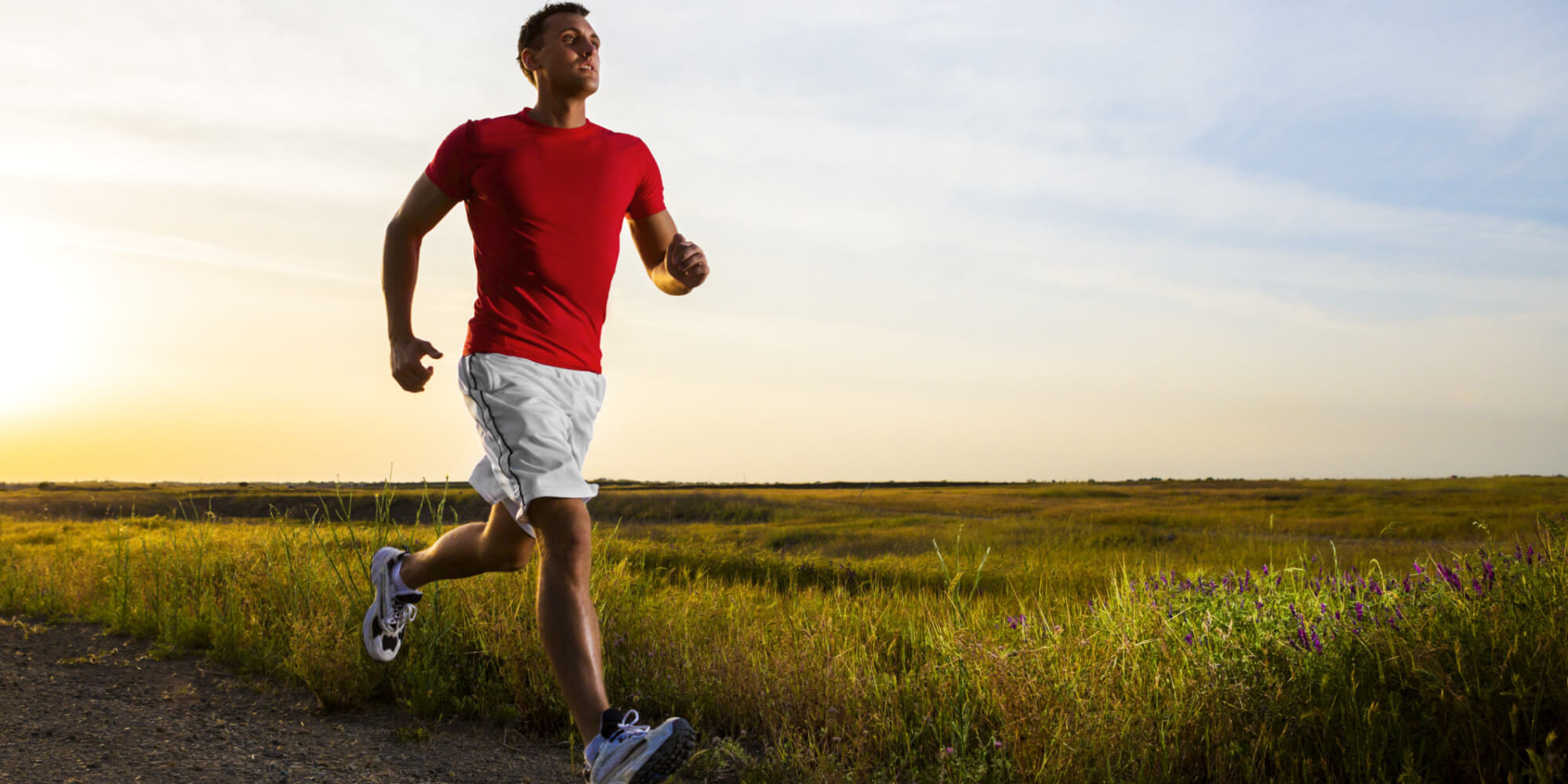 бег для хорошей формы