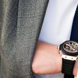 Созданы первые в мире полностью карбоновые часы Rolex Daytona