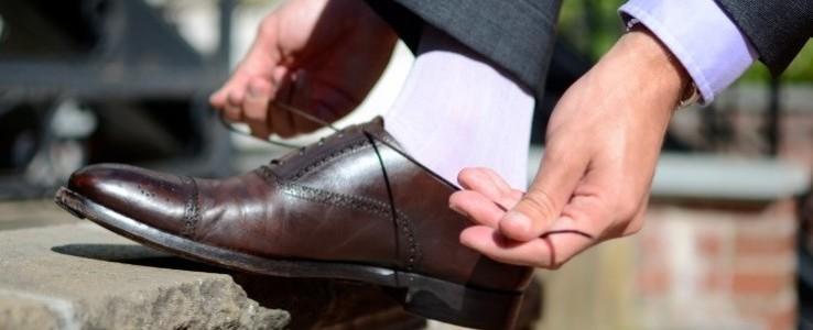 eb5893de4 Мужские туфли - как выбрать: оксфорды, броги, монки и лоферы
