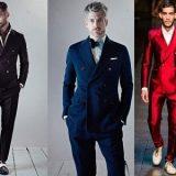 Узкие брюки мужские: какие выбрать и с чем носить?