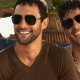Брендовые мужские солнцезащитные очки в вашем бюджете - обзор моделей в разных ценовых категориях