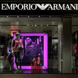 Мужские часы Emporio Armani (Эмпорио Армани)
