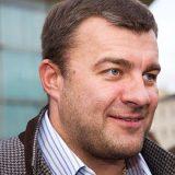 Бахарев Михаил - интервью
