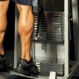 Как правильно накачать большие мышцы рук