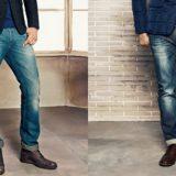 Стильные мужские брюки - широкие брюки, клетка, укороченные, спортивные и милитари