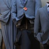Мужской костюм на заказ - дань моде или необходимость?