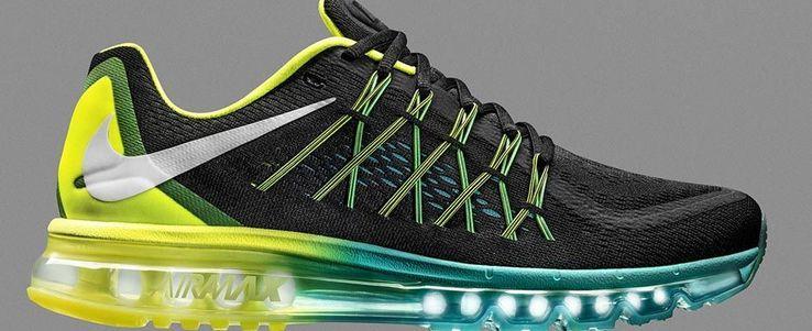 38fb96dd Все модели кроссовок Найк Аир Макс - обзор с фото Nike Air Max на ...