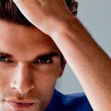 Как выбрать мужскую стрижку с выбритыми висками