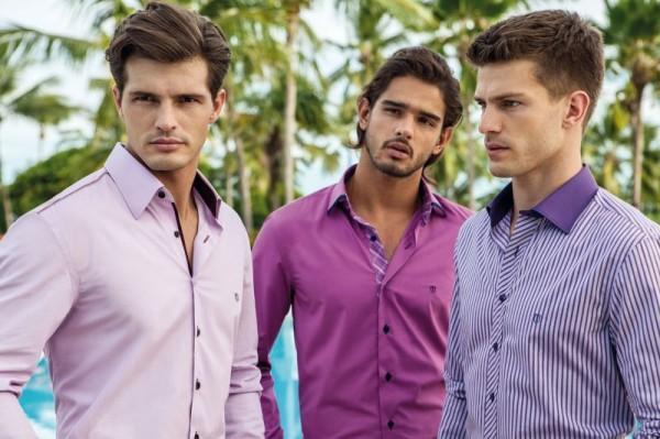 943b7a5d2ae Как выбрать мужскую рубашку - советы стилиста