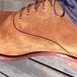 Виды мужской обуви - названия
