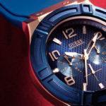 Часы fashion мужские (продолжение) - Guess (Гесс), Tommy Hilfiger (Томми Хилфигер), Burberry (Бербери)
