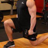 Как правильно делать приседания со штангой, чтобы накачать мышцы ног