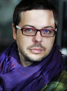 Михаил Бахарев