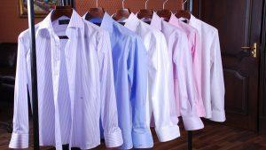 рубашки классика 1