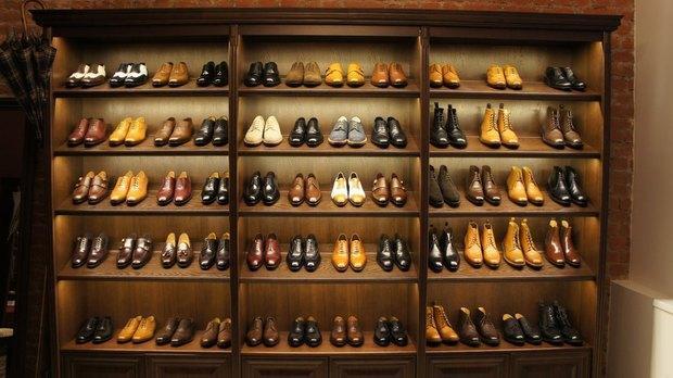 Мужская обувь 29.04