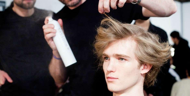 Средства по уходу за волосами-5