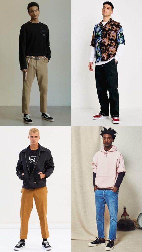8 трендов мужской моды на 2019 год