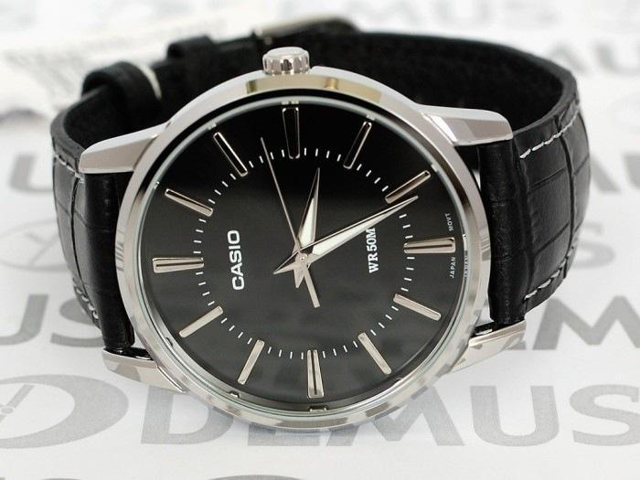 Часы Касио-23.01-1