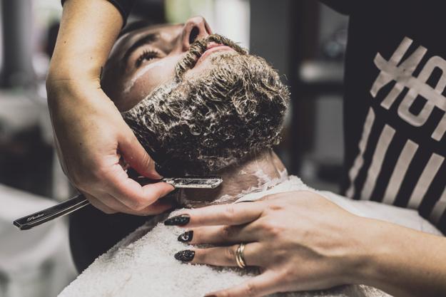 частота бритья