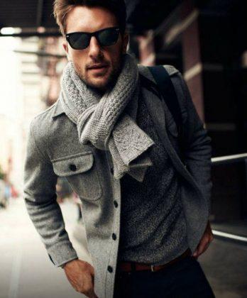 светло-серый шаррф