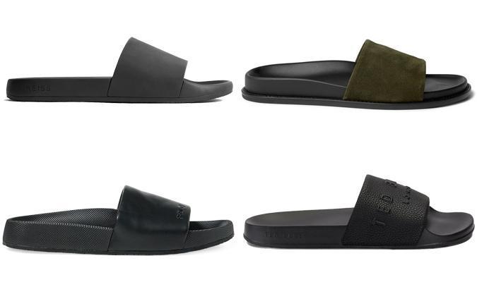 Мужская обувь 04071
