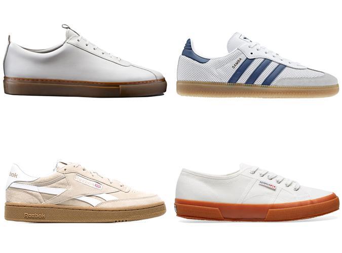 Мужская обувь 0407-2