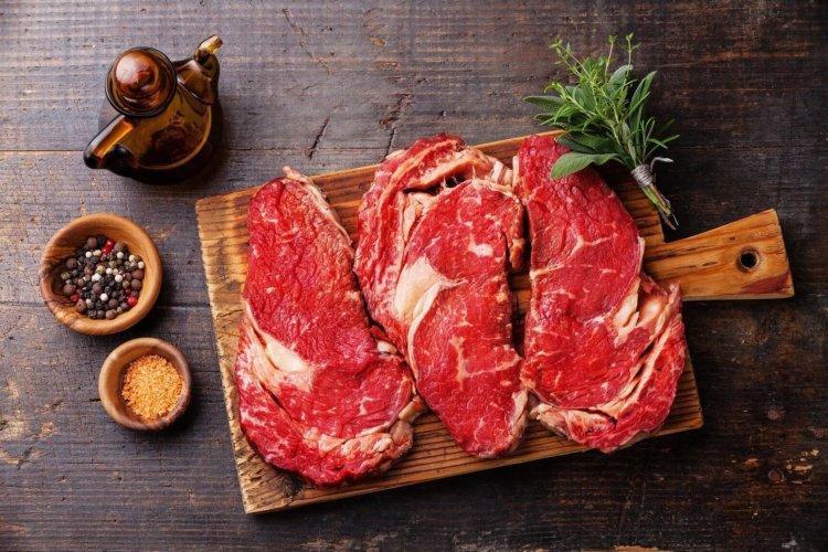 мясо к шашлыку