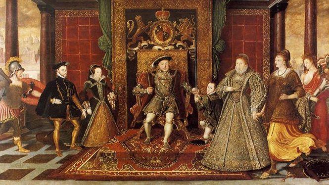 французское дворянство