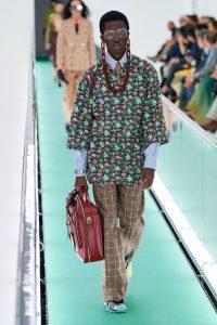 Миланская неделя моды 2019, Gucci