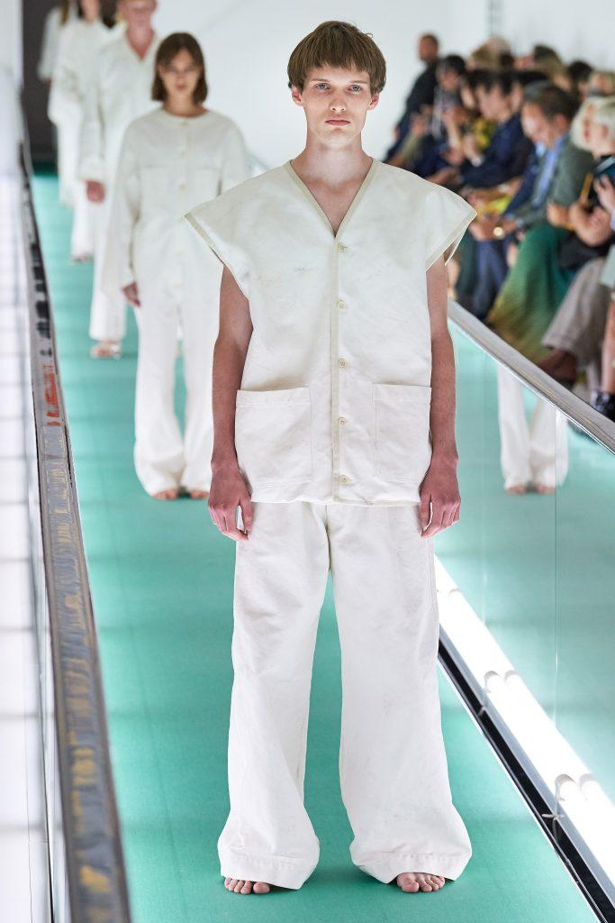 Gucci, неделя моды в Милане 2019