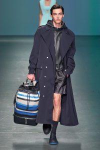 Миланская неделя моды, Hugo Boss
