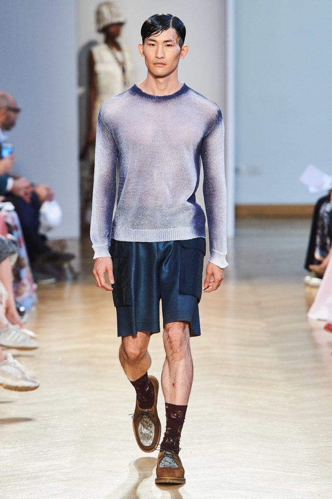 Cividini, Milan fashion week 2019
