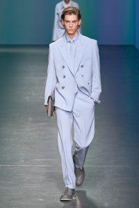 Неделя моды в Милане 2019, Hugo Boss