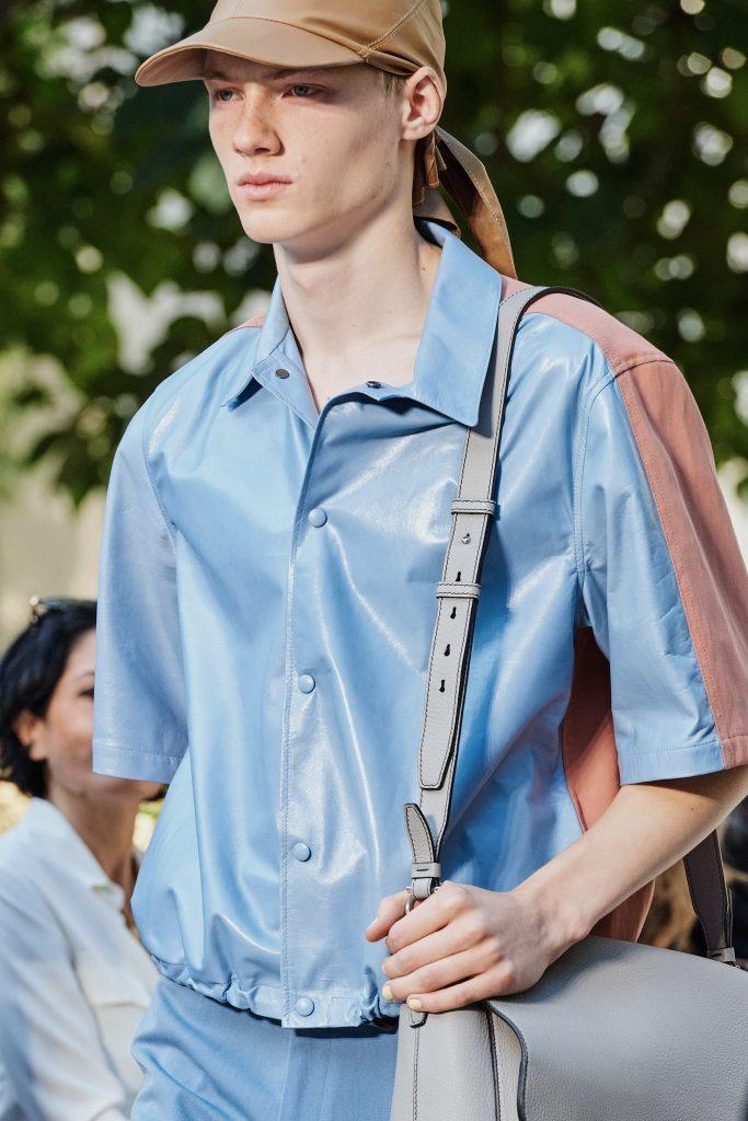Salvatore Ferragamo, Milan fashion week 2019